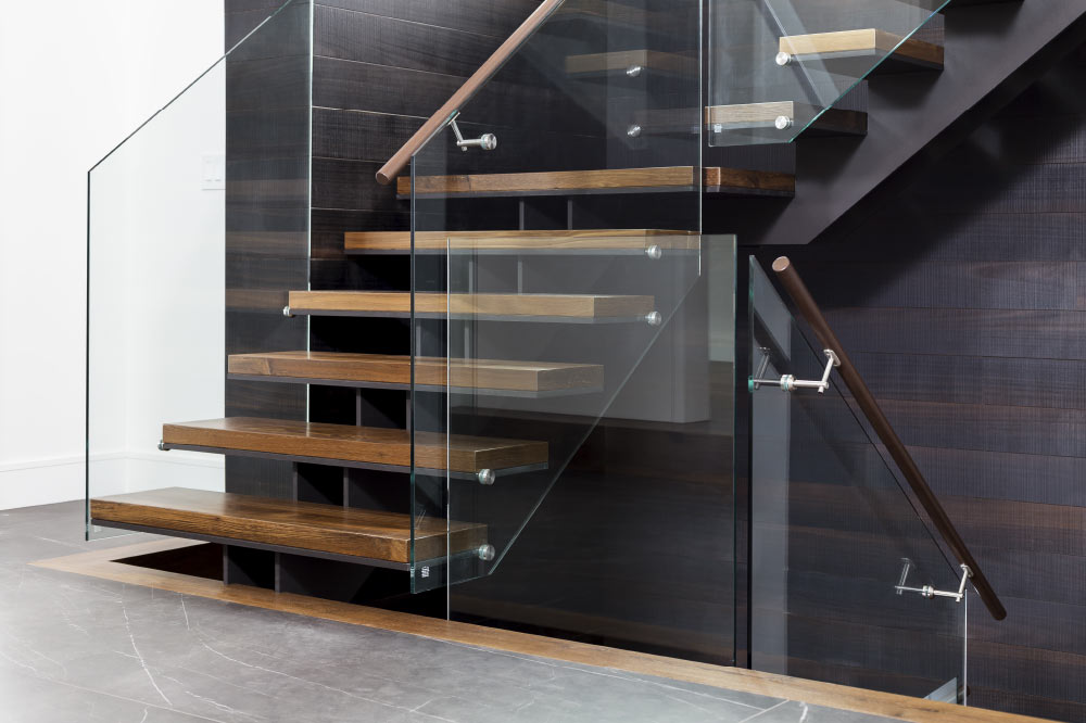 100 railings for steps decks com deck railing height